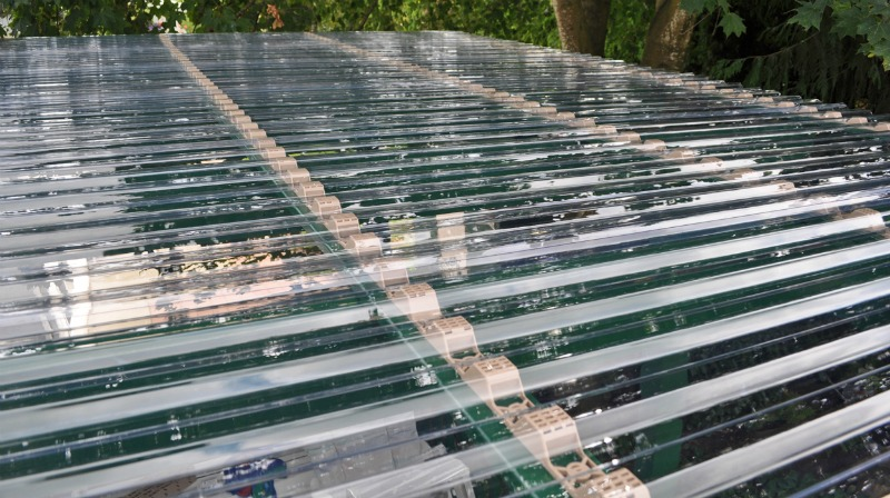 Clear-Polycarbonate-Roofing-Sheet